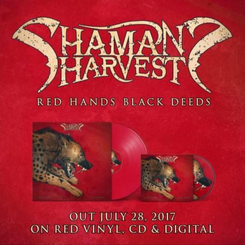 shaman_album