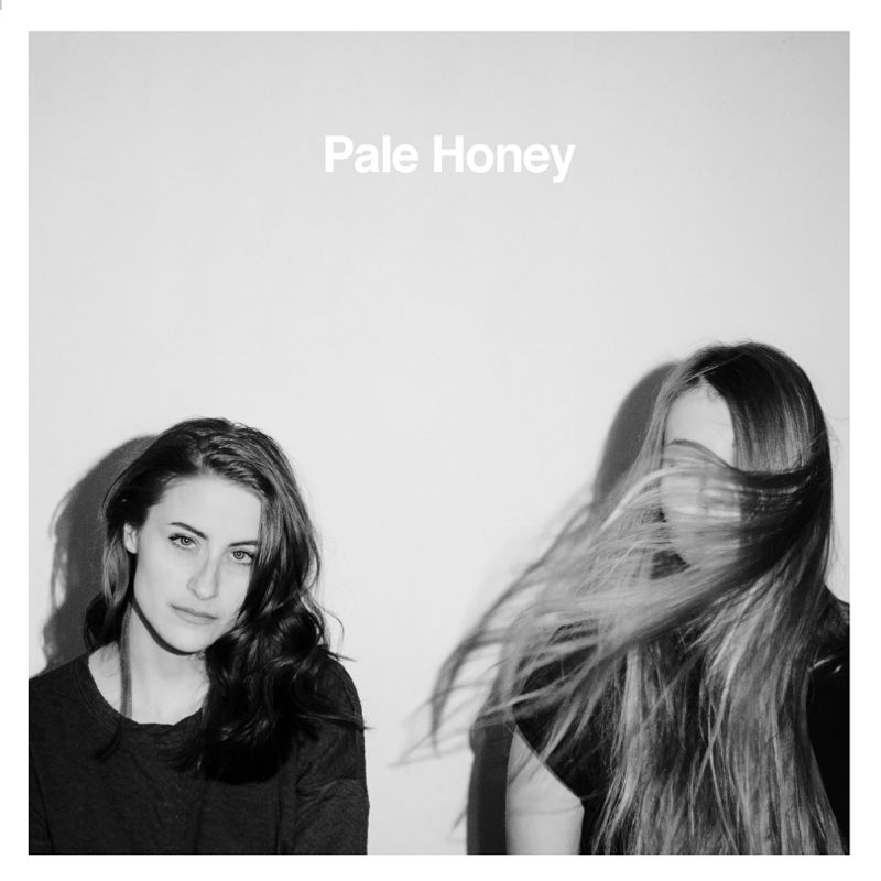 Track of the Day – PALE HONEY – Get These Things Out of My Head